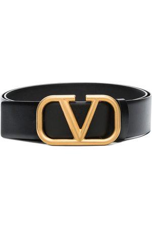 VALENTINO GARAVANI Cinturón con hebilla VLOGO