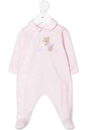Il gufo Pijama con motivo de oso