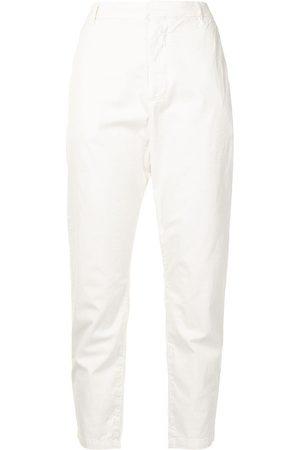 NILI LOTAN Pantalones tapered capri