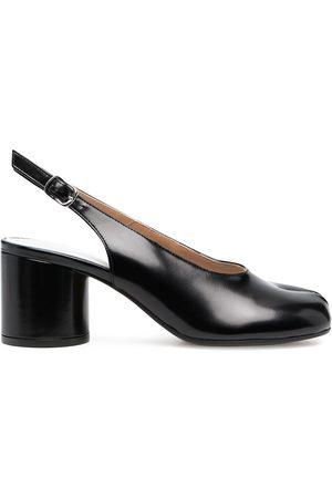 Maison Margiela Zapatos Tabi con tacón de 70mm