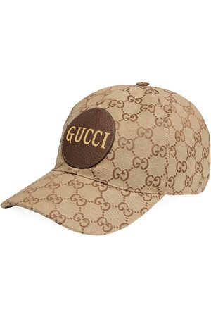Gucci Gorra de béisbol con motivo GG