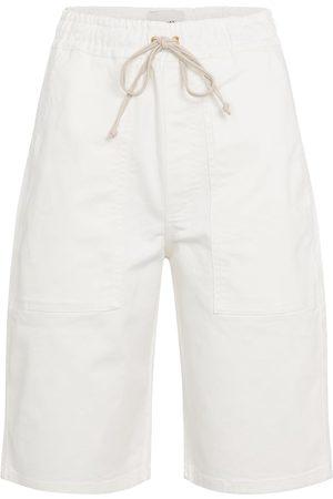 Nanushka Shorts Hadi de jeans