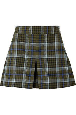 tibi Mujer Minifaldas - Minifaldas