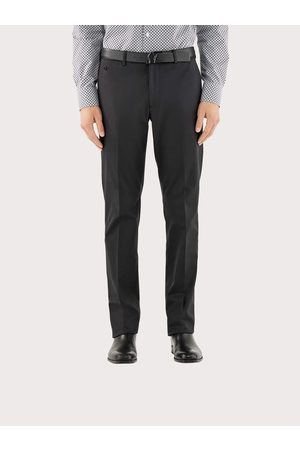 Salvatore Ferragamo Hombre Pantalones chinos - Hombre Pantalones chino slim fit