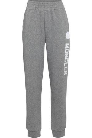 Moncler Pantalones de chándal con logo