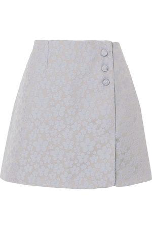AlexaChung Minifaldas