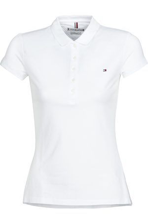 Tommy Hilfiger Polo HERITAGE SS SLIM POLO para mujer