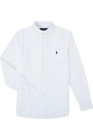 Polo Ralph Lauren Camisa manga larga TOUNIA para niño