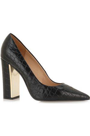 Exe Zapatos de tacón ZAPATO TACÓN ANCHO COCO PATRICIA-900 para mujer