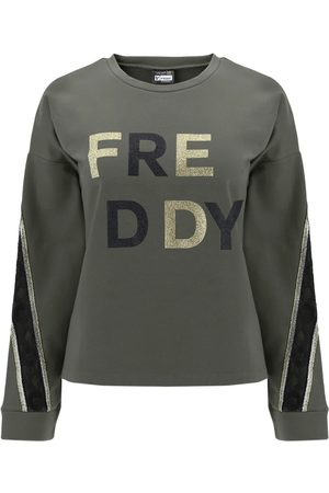 Freddy Jersey F0WSDS5 para mujer
