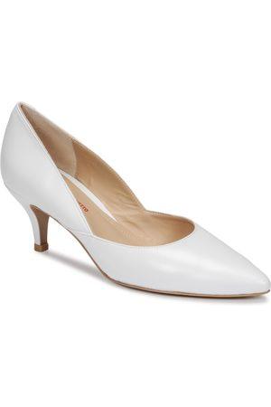 Perlato Zapatos de tacón 10974-VENUS-BLANC para mujer