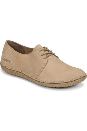Kickers Zapatos Mujer HOLSTER para mujer