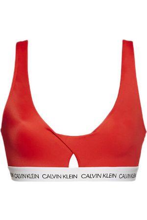 Calvin Klein Bañador KW0KW00925 para mujer