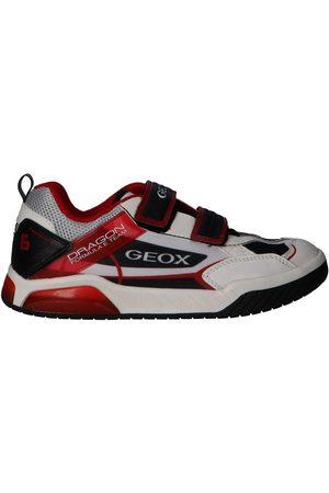 Geox Zapatillas deporte J02BRA 014BU J INEK para niño
