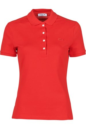 Lacoste Polo POLO SLIM FIT para mujer