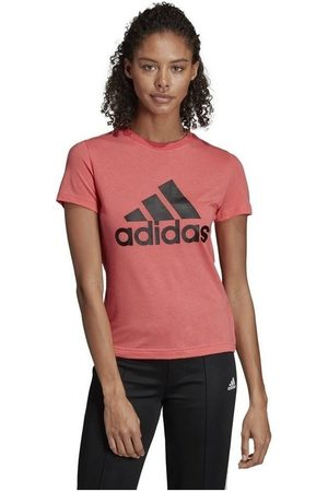 adidas Camiseta Must Haves Badge OF Sport para mujer
