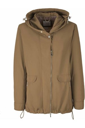 Geox Chaquetas W8221G T2464 para mujer