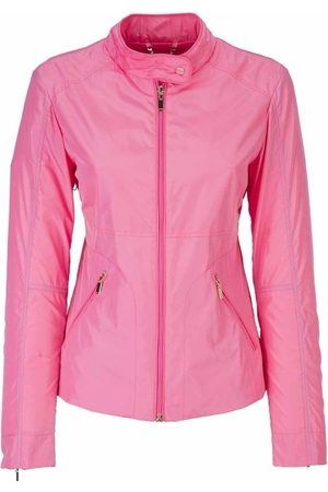 Geox Chaquetas W8220C T2414 para mujer