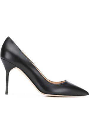 Manolo Blahnik Zapatos de tacón BB