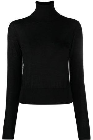Dolce & Gabbana Jersey con cuello vuelto