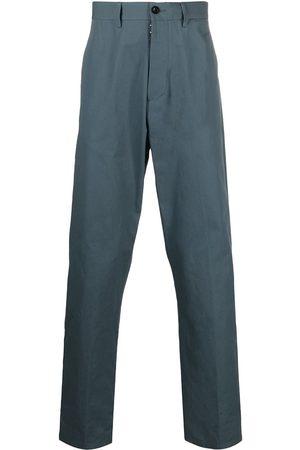 Maison Margiela Pantalones chino rectos