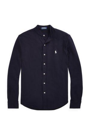 Polo Ralph Lauren Camisa de piqué Custom Slim Fit