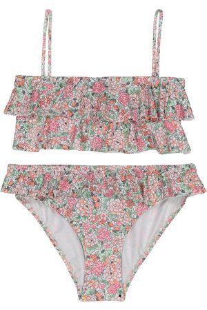 Melissa Odabash Bikini Baby Noemi floral