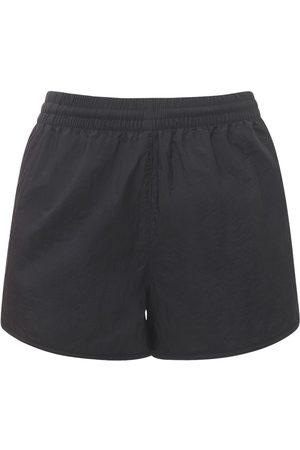 adidas | Mujer Shorts 3 Bandas 36