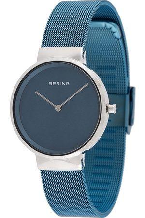 Bering Reloj texturizado