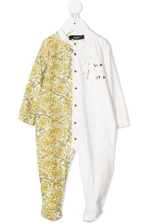 VERSACE Pijama con estampado Barocco