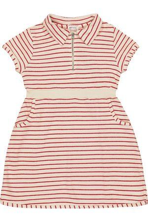 MORLEY Niña Vestidos - Vestido Jodie en mezcla de algodón