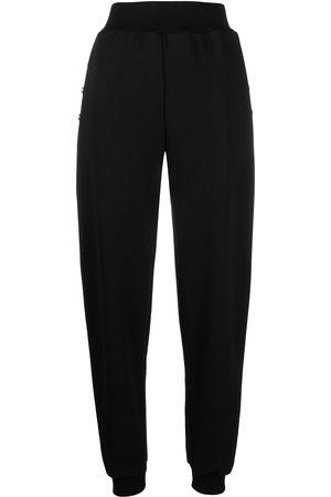 Philipp Plein Mujer Joggers - Pantalones joggers Iconic Plein