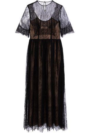 Costarellos Vestido de fiesta Kellica Chantilly