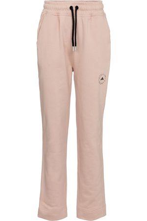 adidas Mujer Chándals - Pantalones de chándal de algodón