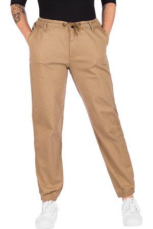 Reell Reflex Pants marrón