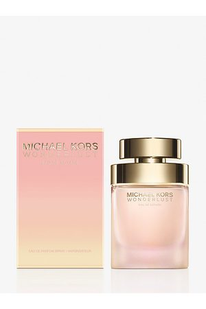 Michael Kors MKWonderlust Eau De Voyage Eau de Parfum 100 ml - Ningún Color(Ningún Color)