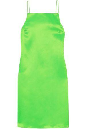 KWAIDAN EDITIONS Mujer Mini y ajustados - Vestidos por la rodilla