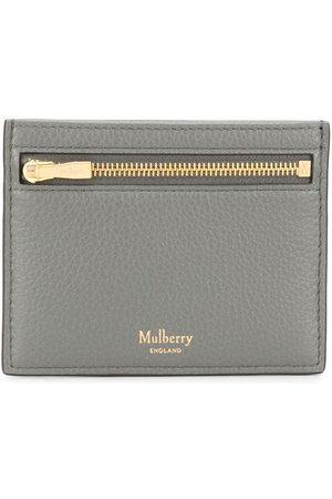 Mulberry Mujer Carteras y monederos - Tarjetero compacto con logo