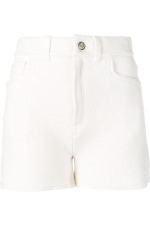 Barrie Pantalones cortos slim clásicos