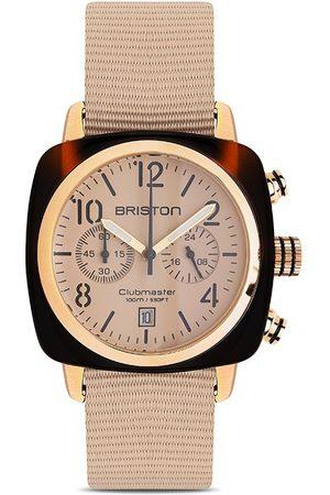 Briston Reloj Clubmaster Classic Chronograph de 42mm