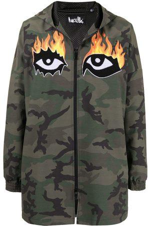 HACULLA Chaqueta Eyes On Fire