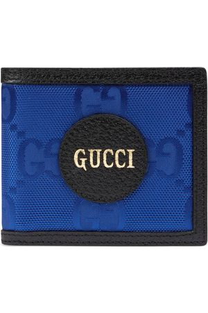Gucci Hombre Carteras y monederos - Billetera Off The Grid