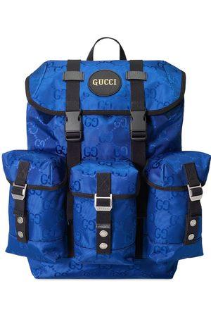 Gucci Mochila con múltiples bolsillos Off The Grid