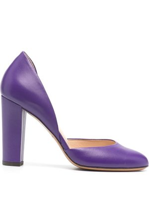 Tila March Mujer Tacón - Zapatos Rosie con tacón alto