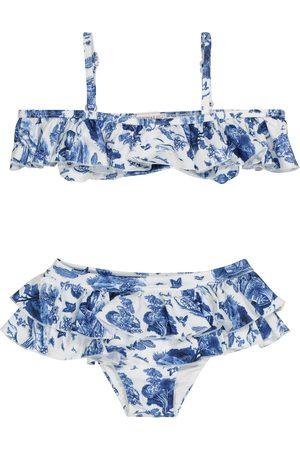 MONNALISA Bikini estampado