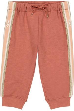 Chloé Chándals - Bebé - pantalones de chándal
