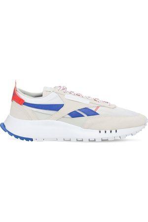"Reebok | Mujer Sneakers ""cl Legacy"" /azul 38.5"