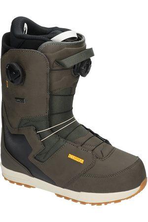 Deeluxe Hombre Botas - Deemon L3 BOA Snowboard Boots gris