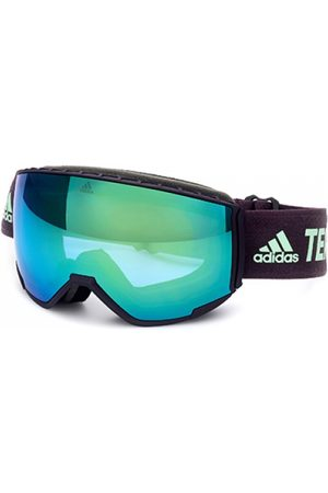 adidas SP0039 92Q Blue/Other/Green Mirror