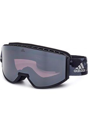 adidas SP0040 02C Matte Black/Grey Mirror